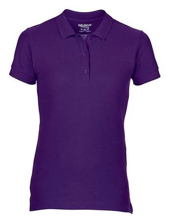 Premium Cotton® Ladies` Double Piqué Polo – Bild 8