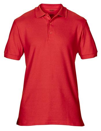 Premium Cotton® Double Piqué Polo – Bild 12