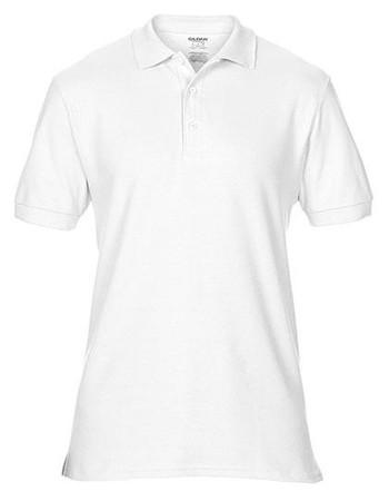 Premium Cotton® Double Piqué Polo – Bild 18