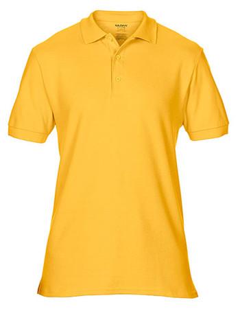 Premium Cotton® Double Piqué Polo – Bild 5