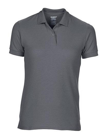 DryBlend® Ladies` Double Piqué Polo – Bild 2