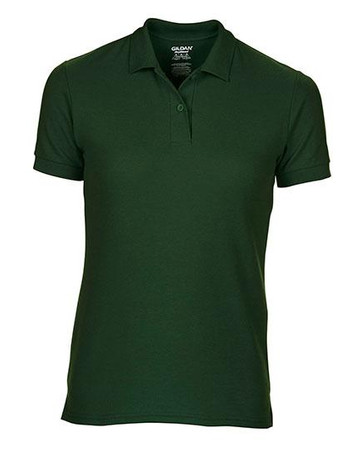 DryBlend® Ladies` Double Piqué Polo – Bild 3