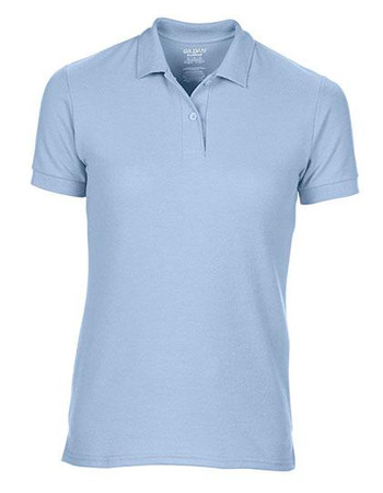 DryBlend® Ladies` Double Piqué Polo – Bild 4