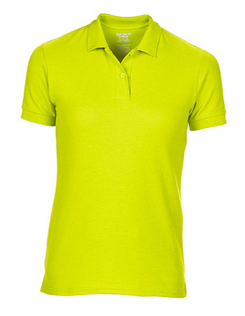 DryBlend® Ladies` Double Piqué Polo – Bild 10
