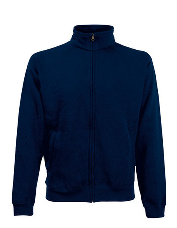 Classic Sweat Jacket – Bild 2