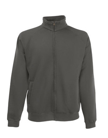 Classic Sweat Jacket – Bild 4