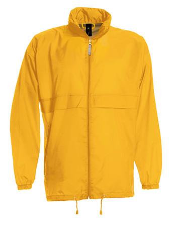 Jacket Sirocco / Unisex – Bild 4