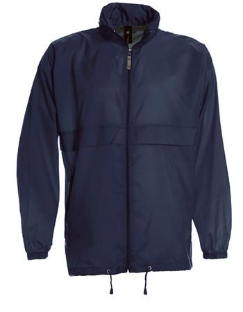 Jacket Sirocco / Unisex – Bild 5