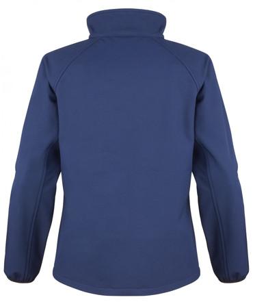 Ladies Printable Soft Shell Jacket – Bild 3