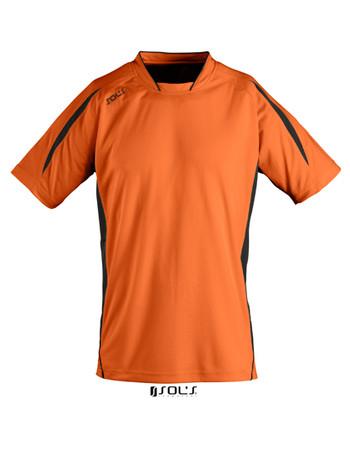 Shortsleeve Shirt Maracana – Bild 3
