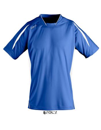 Shortsleeve Shirt Maracana – Bild 6