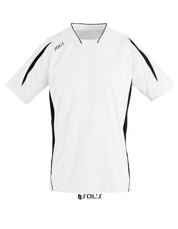 Shortsleeve Shirt Maracana – Bild 7