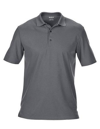 Performance® Double Piqué Sport Shirt – Bild 2