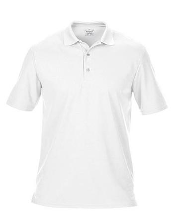Performance® Double Piqué Sport Shirt – Bild 8