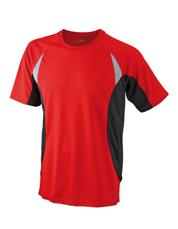 Men´s Running-T – Bild 1