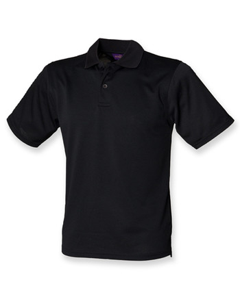 Men´s Coolplus Wicking Polo Shirt – Bild 1