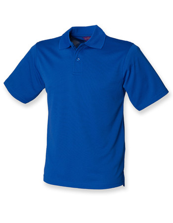Men´s Coolplus Wicking Polo Shirt – Bild 11