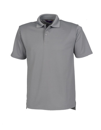 Men´s Coolplus Wicking Polo Shirt – Bild 6