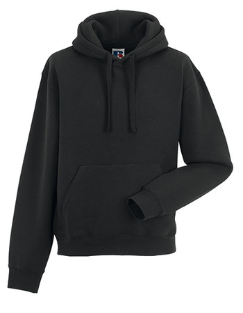 Authentic Hooded Sweat – Bild 2