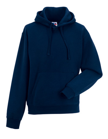 Authentic Hooded Sweat – Bild 5