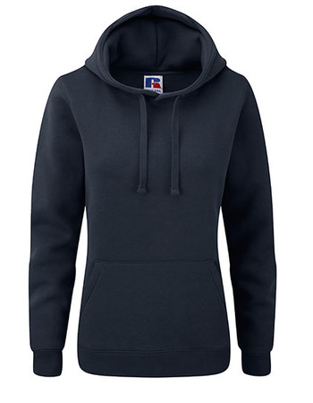 Ladies Authentic Hood – Bild 5