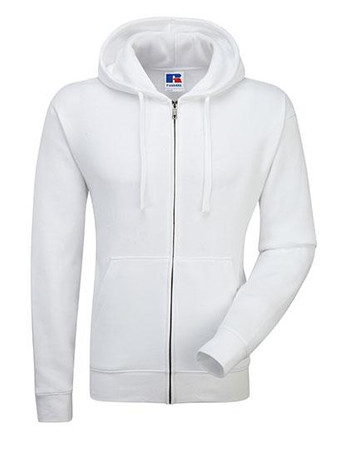 Authentic Zipped Hood – Bild 10