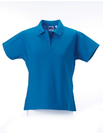 Ladies´ Ultimate Cotton Polo