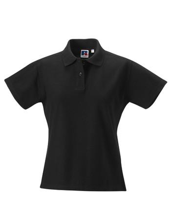 Ladies´ Ultimate Cotton Polo – Bild 2