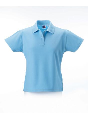 Ladies´ Ultimate Cotton Polo – Bild 8