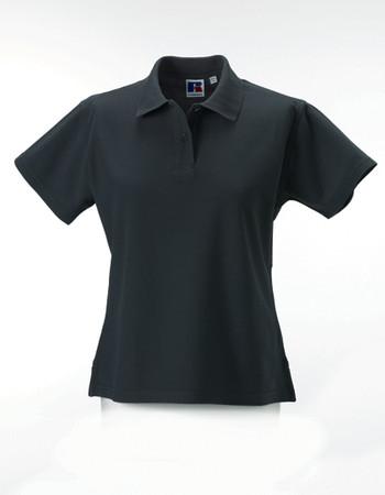 Ladies´ Ultimate Cotton Polo – Bild 9