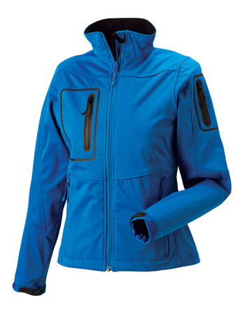 Ladies Sports Shell 5000 Jacket – Bild 1