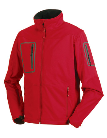 Sports Shell 5000 Jacket – Bild 4