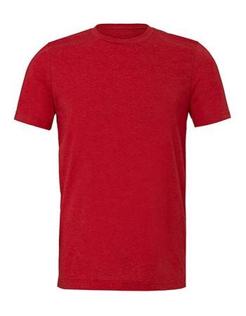 Unisex Jersey Crew Neck T-Shirt – Bild 12