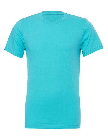 Unisex Jersey Crew Neck T-Shirt – Bild 18