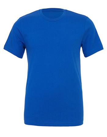 Unisex Jersey Crew Neck T-Shirt – Bild 20