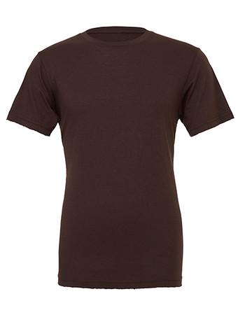 Unisex Jersey Crew Neck T-Shirt – Bild 3