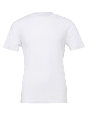 Unisex Jersey Crew Neck T-Shirt – Bild 21