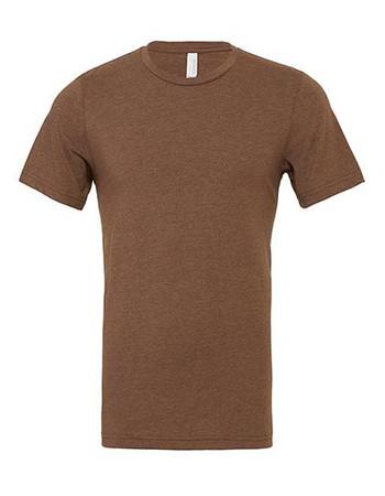 Unisex Jersey Crew Neck T-Shirt – Bild 8
