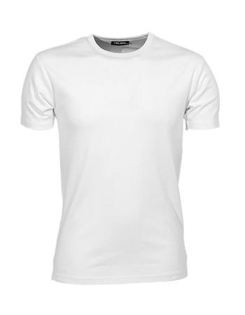 Mens Interlock Bodyfit T-Shirt – Bild 14