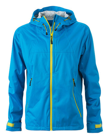 Men`s Outdoor Jacket – Bild 1