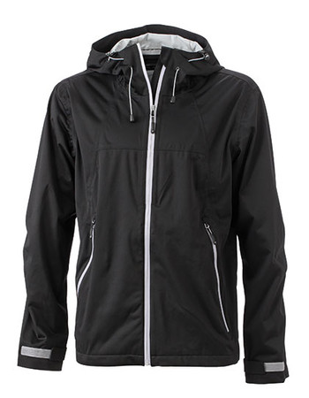 Men`s Outdoor Jacket – Bild 3