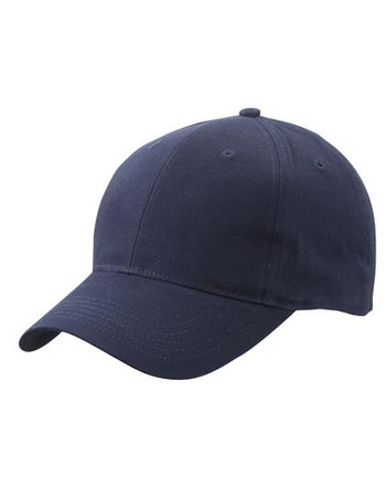 Brushed 6-Panel Cap – Bild 12