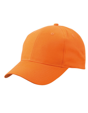 Brushed 6-Panel Cap – Bild 13