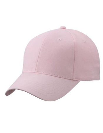 Brushed 6-Panel Cap – Bild 16