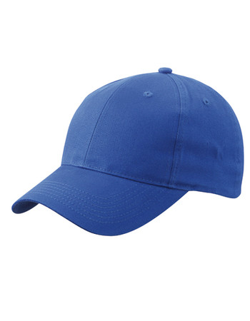 Brushed 6-Panel Cap – Bild 17