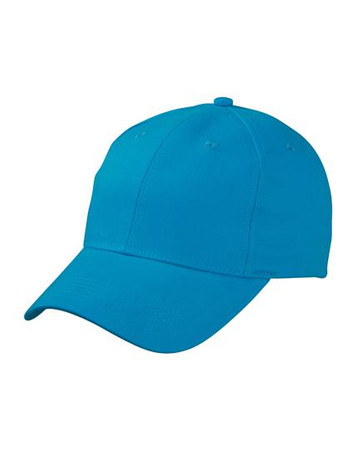 Brushed 6-Panel Cap – Bild 19