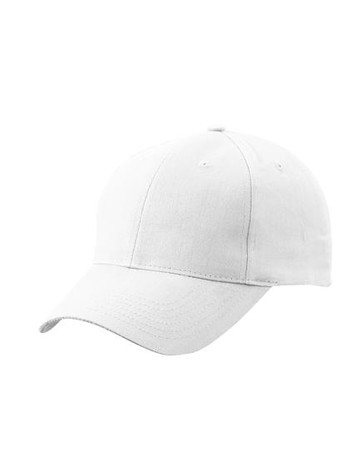 Brushed 6-Panel Cap – Bild 20