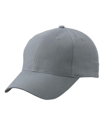 Brushed 6-Panel Cap – Bild 9