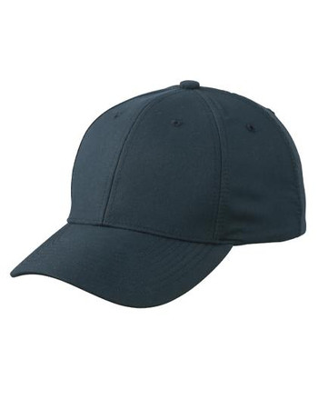 6-Panel Polyester Peach Cap – Bild 7