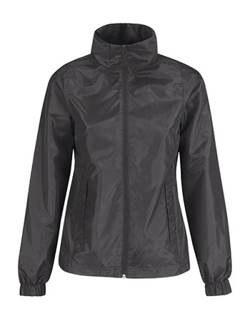 Windjacket ID.601 / Women – Bild 2